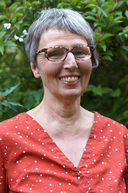 Leonore Görlich
